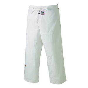 Yusho IJF Japan Pants White